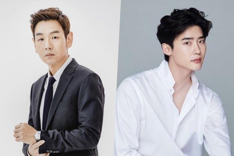 El actor Kim Tae Woo se une al próximo drama de Lee Jong Suk