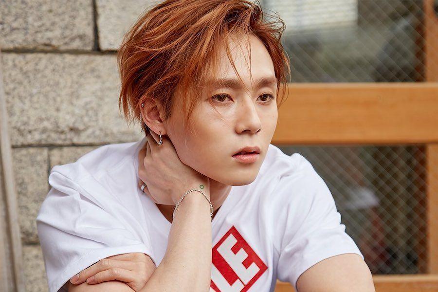 [Último minuto] Se confirma que E'Dawn deja Cube Entertainment