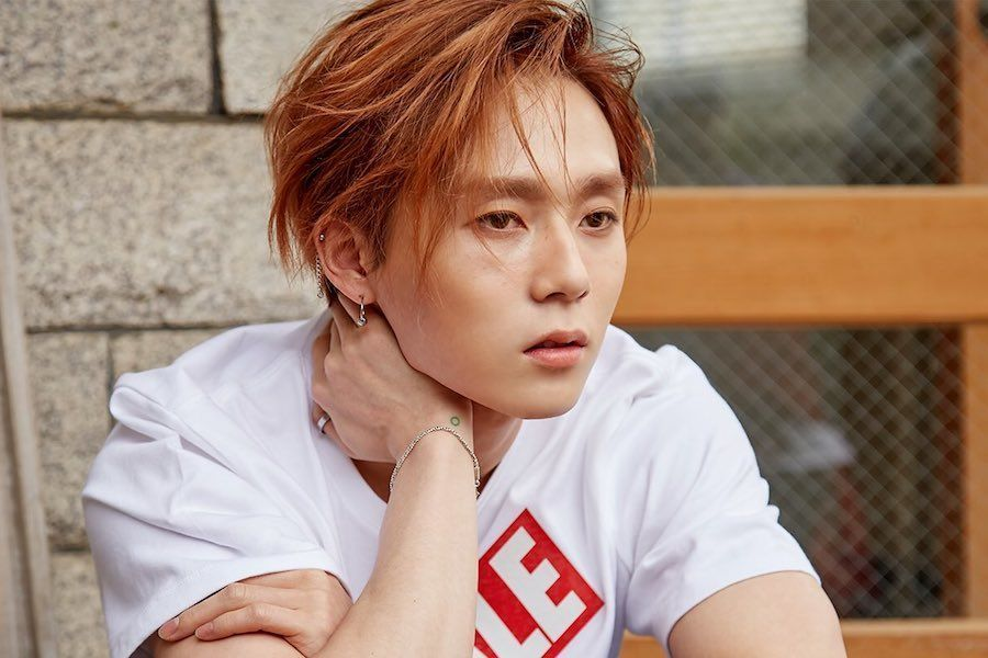 [Último minuto] Se confirma que E'Dawn deja Cube Entertainment