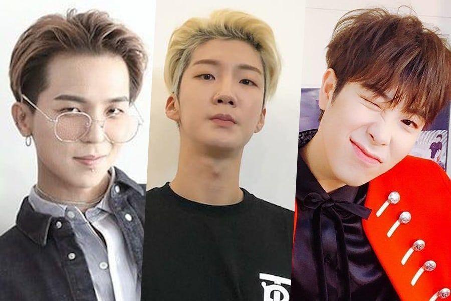 """Song Mino de WINNER aparecerá en """"Idol Room"""" + Lee Seung Hoon y P.O hacen una aparición sorpresa"""