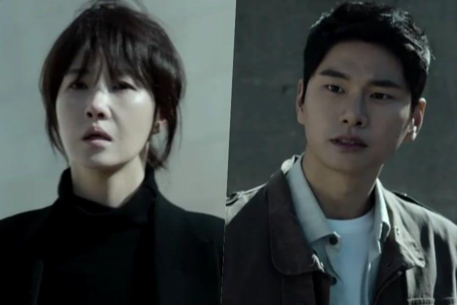 """Kim Sun Ah y Lee Yi Kyung son víctimas de incidentes peligrosos en el teaser de """"Children Of Nobody"""""""