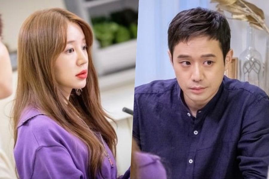 """Yoon Eun Hye y Chun Jung Myung intentan descubrir los sentimientos del otro en """"Love Alert"""""""