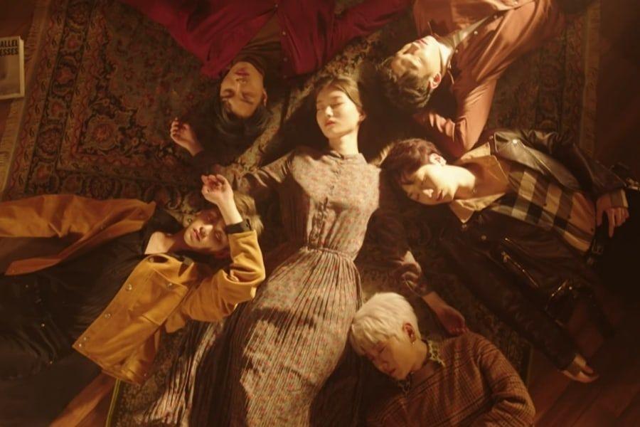 """[Actualizado] Los integrantes de HOTSHOT publican nuevo MV para """"I Hate You"""""""