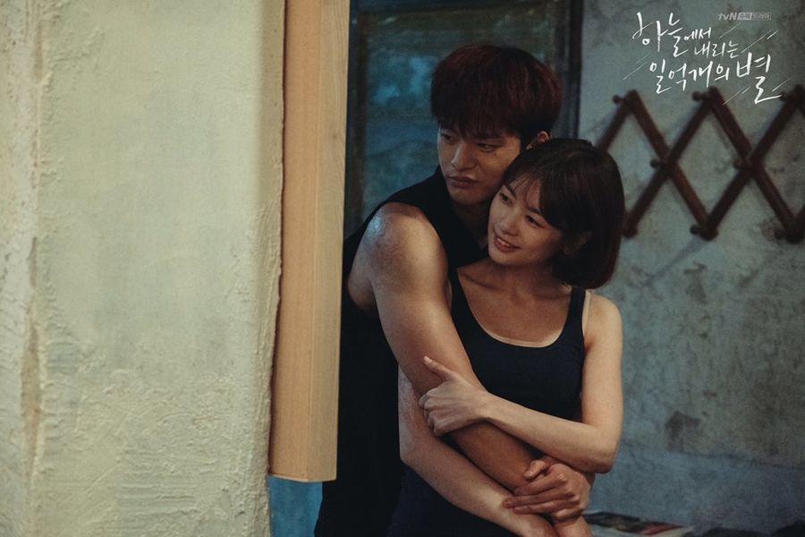 """Secretos detrás de las cicatrices de Seo In Guk y Jung So Min serán revelados en """"The Smile Has Left Your Eyes"""""""