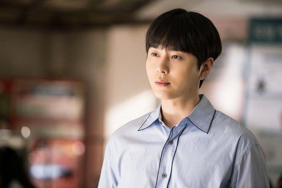 La próxima comedia romántica de Yong Junhyung confirma detalles