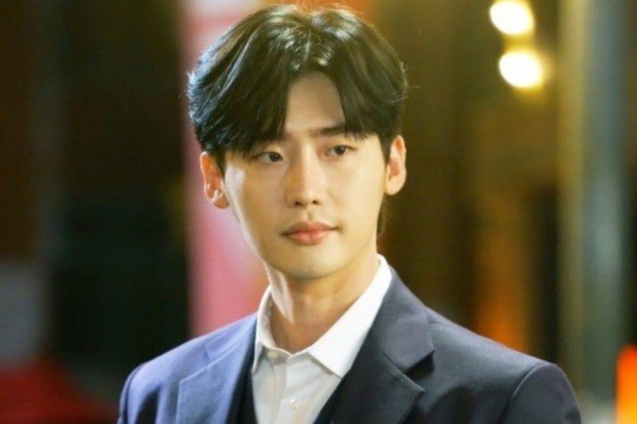"""Lee Jong Suk es un genio dramaturgo en agonía en """"Death Song"""""""
