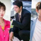 "Kim Yoo Jung, Yoon Kyun Sang y Song Jae Rim muestran una química linda en ""Clean With Passion For Now"""