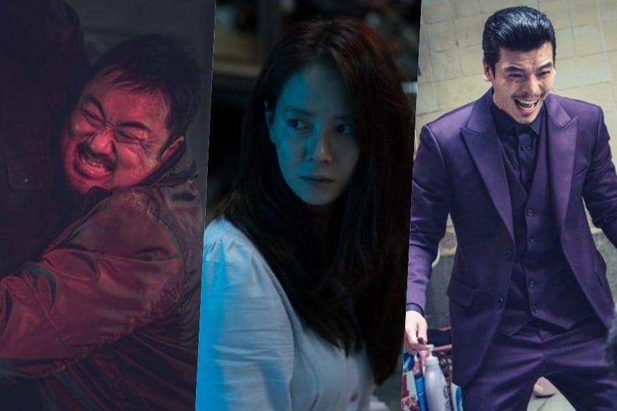 Song Ji Hyo habla sobre sus escenas de acción y trabajar con Ma Dong Suk y Kim Sung Oh para su nueva película