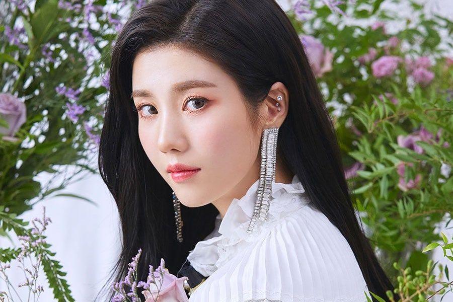 Kwon Eun Bi de IZ*ONE deja a un lado actividades promocionales por problemas de salud