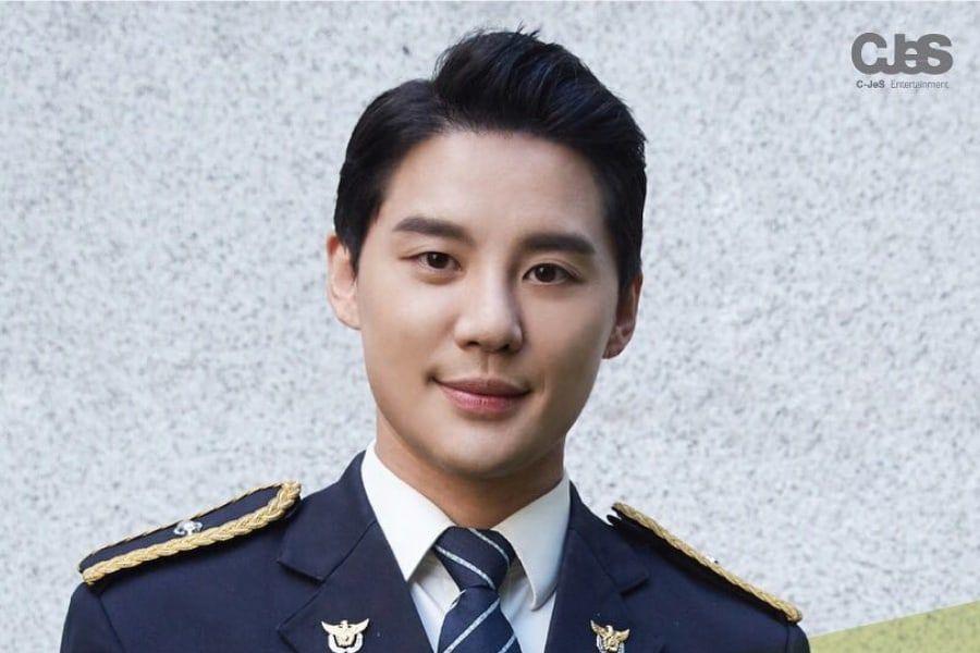 Kim Junsu de JYJ habla sobre las cosas que más ha echado de menos mientras estaba en el ejército