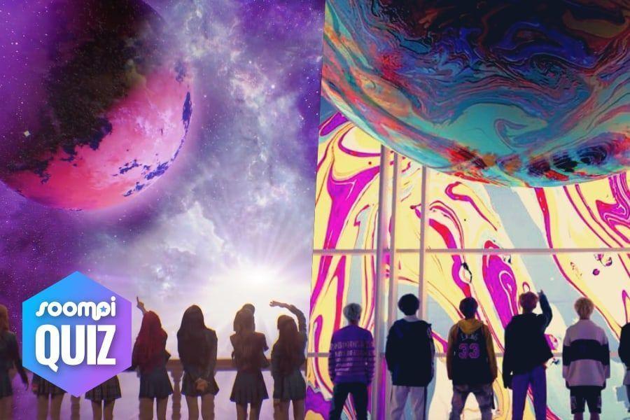Prueba: ¿Con qué signo del zodiaco deberías tener una cita en función de tu gusto en el K-Pop?