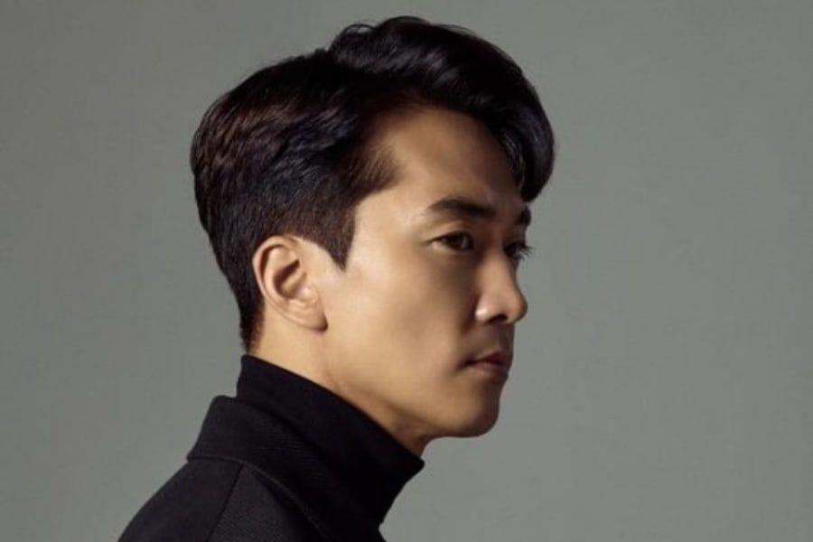 Song Seung Heon habla sobre su enfoque en la actuación, los puntos de inflexión en su carrera y mucho más
