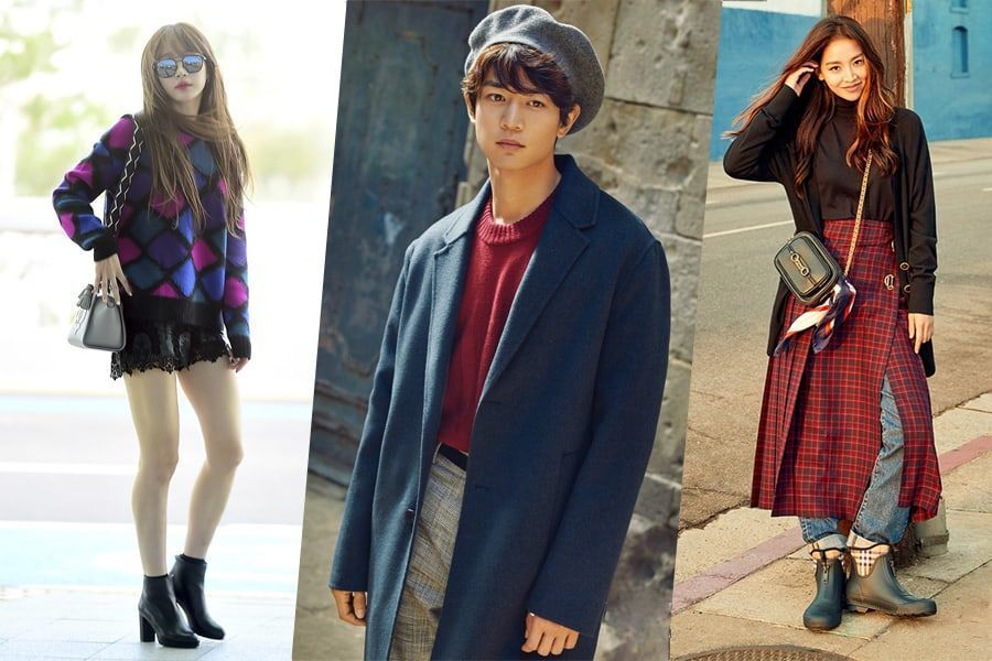 Todo lo que necesitas saber sobre lo que está en tendencia en K-Fashion este otoño