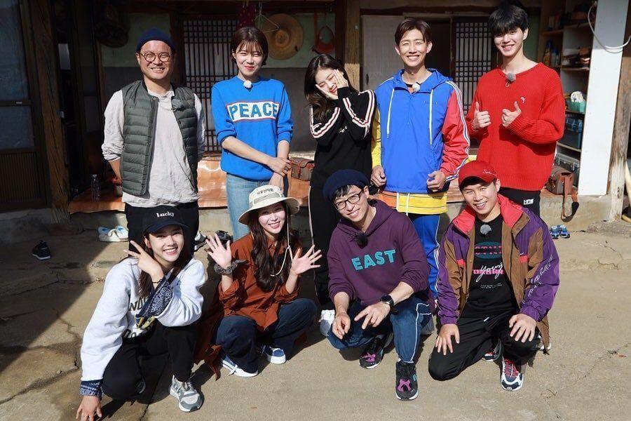 """Ex-PD de """"Running Man"""" habla sobre su nuevo programa protagonizado por Yoo Jae Suk, Jennie de BLACKPINK y mucho más"""