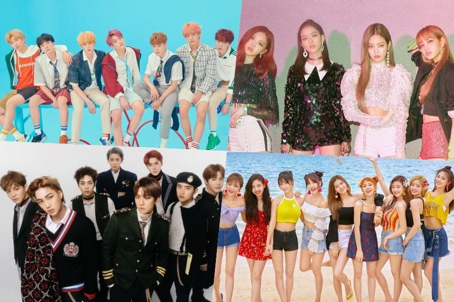 Los 2018 Korea Popular Music Awards revelan lista de nominados