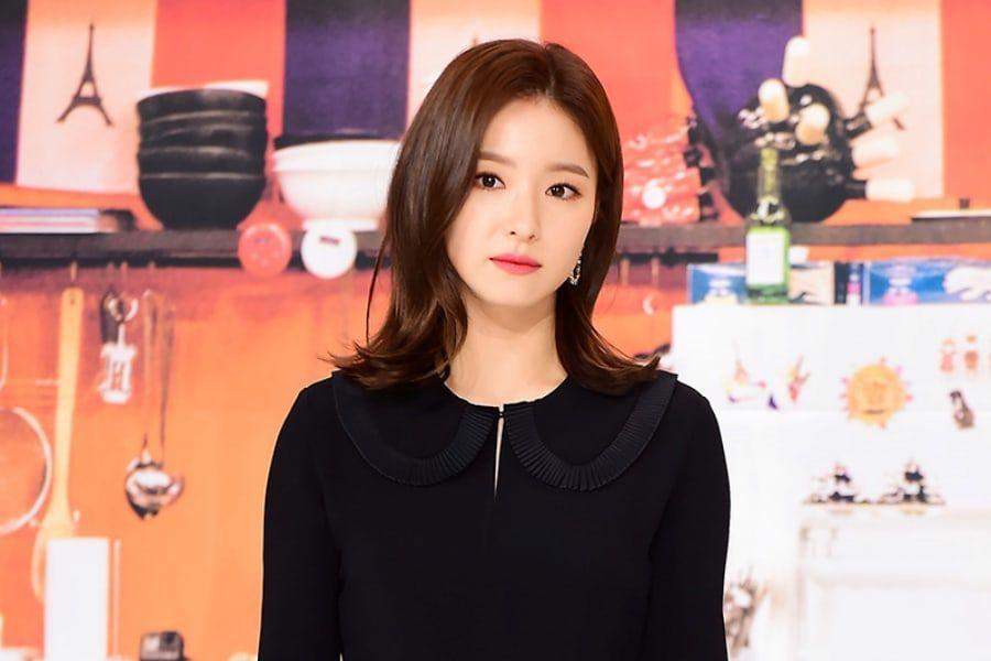 Shin Se Kyung aborda el incidente de la cámara oculta