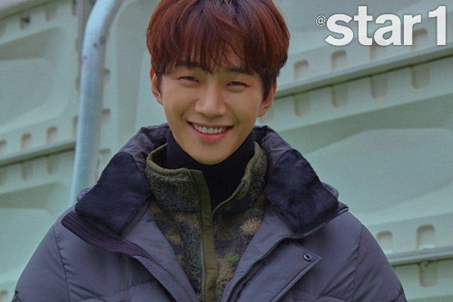 Junho de 2PM describe sus objetivos como cantante y actor