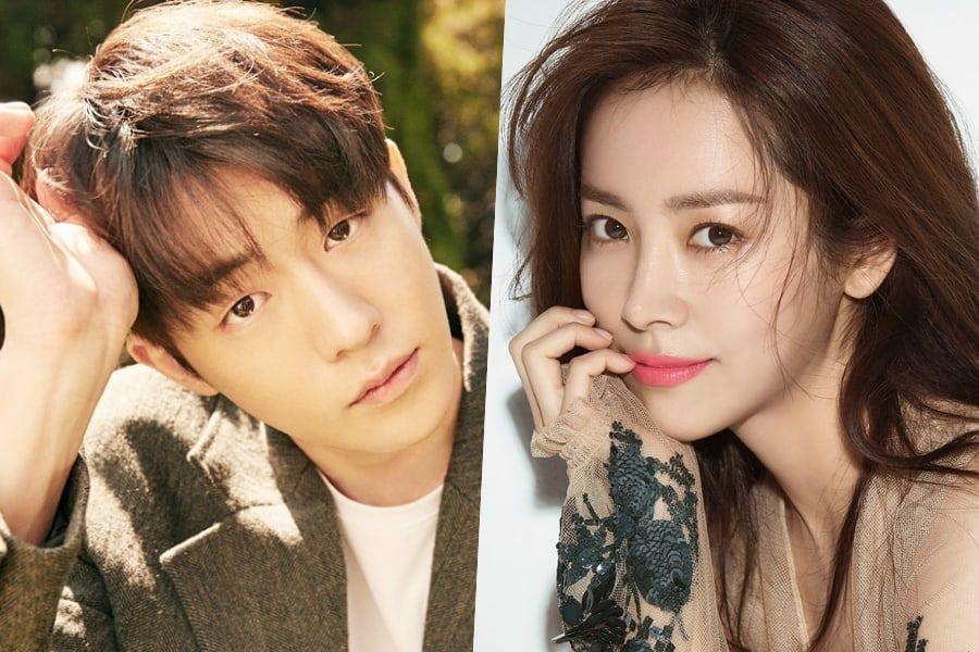 Nam Joo Hyuk comparte los 3 lemas de su vida + Habla sobre próximo drama con Han Ji Min