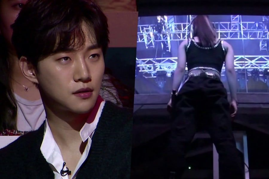 """Junho de 2PM presenta el arma secreta de JYP en un adelanto para """"The Fan"""""""