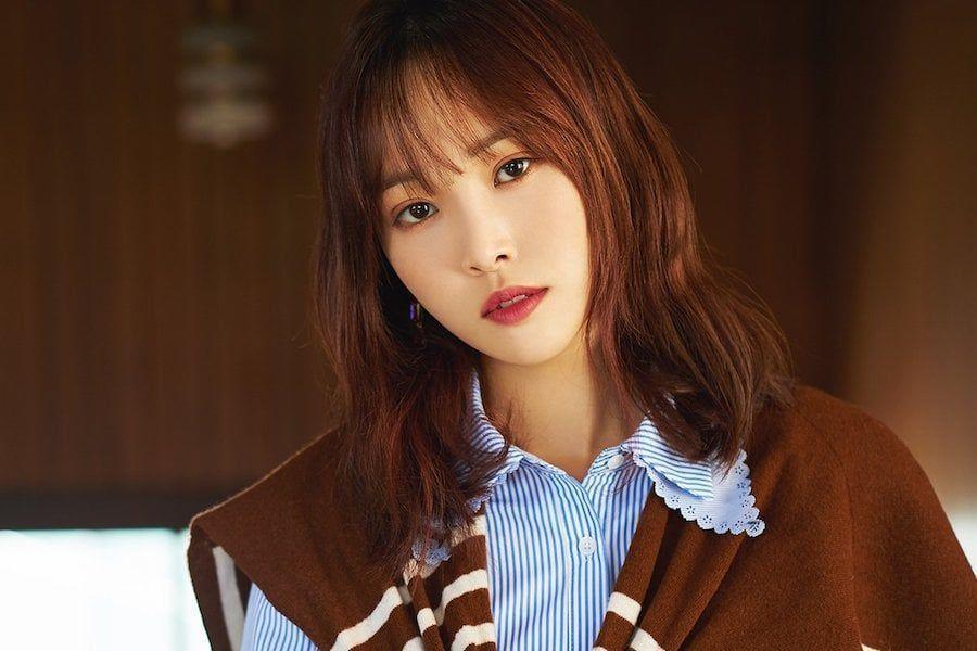 [Actualizado] La agencia de GFRIEND tranquiliza a los fans nuevamente sobre la ausencia de Yuju en actividades recientes