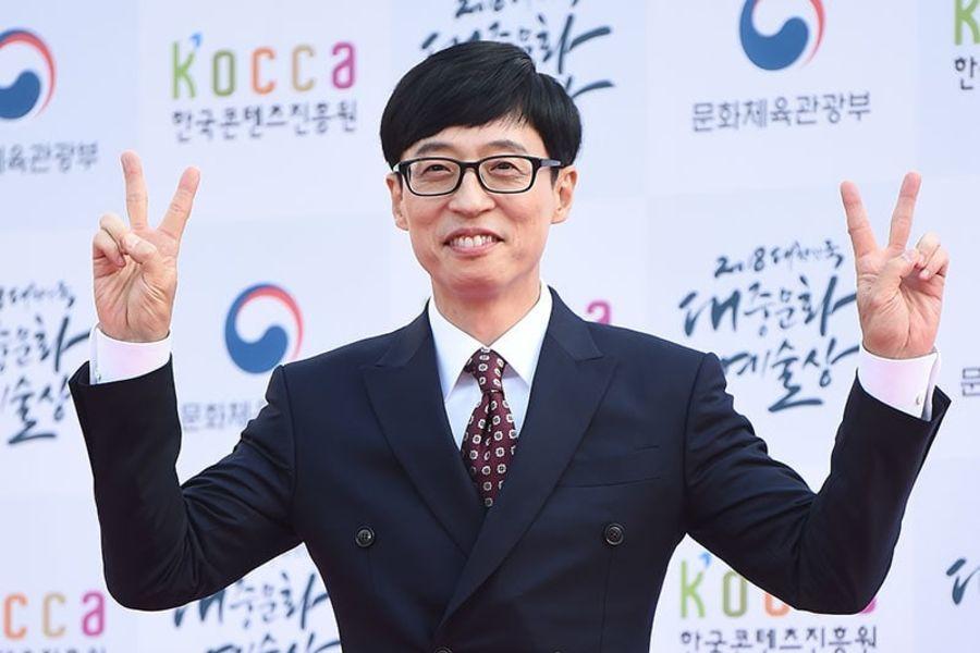 Yoo Jae Suk realiza una importante donación de briquetas de carbón por sexto año consecutivo