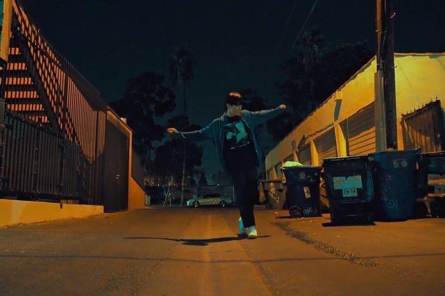 Mark impresiona en video de baile de estilo libre mientras NCT lanza un nuevo canal de YouTube