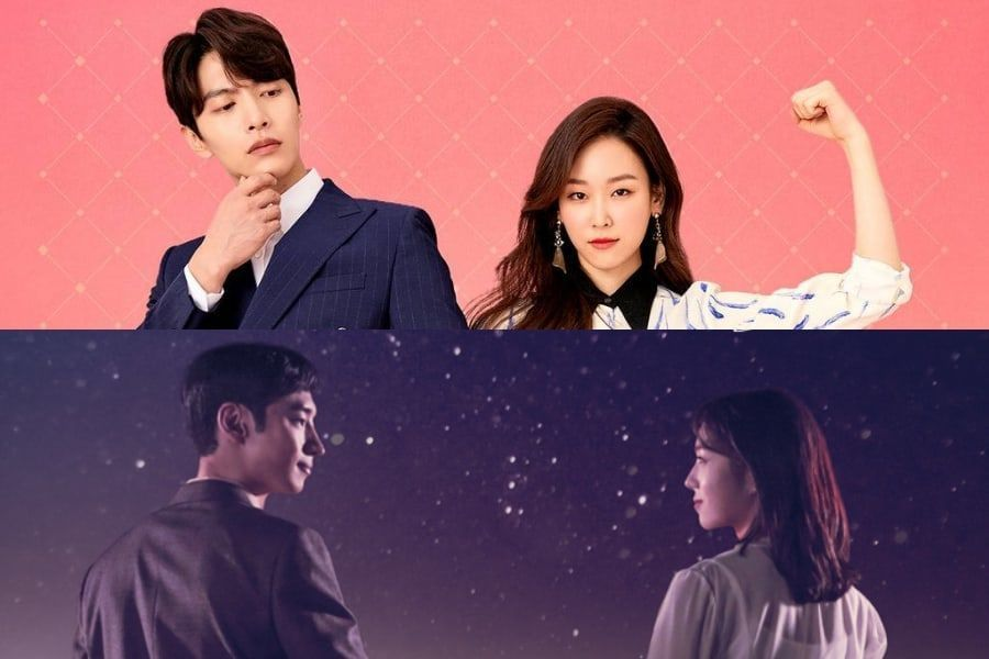 "El final de ""The Beauty Inside"" disfruta de altas calificaciones de audiencia mientras que ""Where Stars Land"" alcanza su más alto raiting hasta el momento"