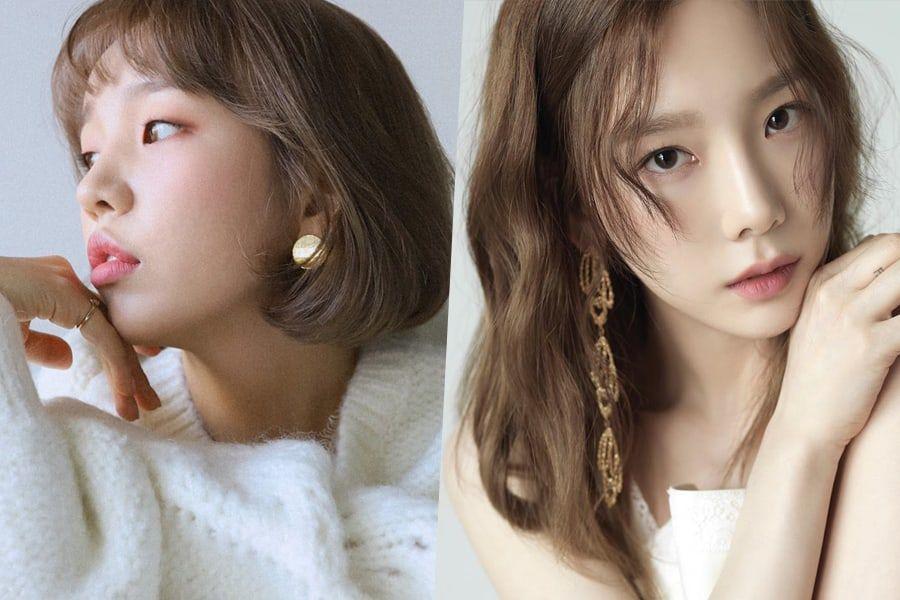 Baek A Yeon se emociona al hablar de Taeyeon de Girls' Generation y su reciente concierto