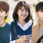 Park Sun Ho, Kim So Hye y Joo Woo Jae son jóvenes ambiciosos en próximo drama