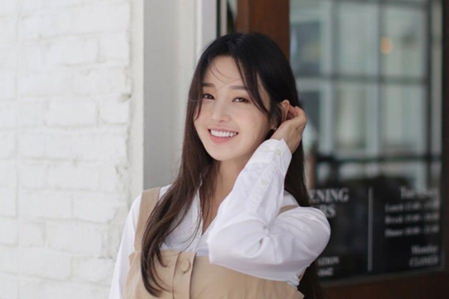 La actriz Nam Gyu Ri firma con nueva agencia