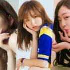Taeyeon de Girls' Generation y Wendy de Red Velvet muestran su apoyo por Sulli