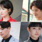 """""""Encounter"""" de tvN comparte descripciones detalladas de interesantes personajes"""