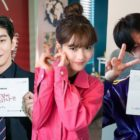 """Yoon Kyun Sang, Kim Yoo Jung y Song Jae Rim comparten entusiasmo por """"Clean With Passion For Now"""""""