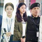 "El elenco de ""Where Stars Land"" comenta sobre finalizar el drama"