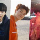 7 actores rookie que capturaron nuestros corazones con sus papeles en web dramas