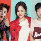 16 actores y actrices que podrían muy bien ser idols