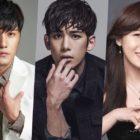 "Jin Goo y Park Ki Woong dejan ""Prometheus"" tras Ha Ji Won"