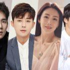 Yoo Yeon Seok y Son Ho Jun protagonizarán nuevo programa de variedades con Choi Ji Woo y Yang Se Jong como primeros invitados