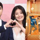 D.O de EXO y Nam Ji Hyun realizarán apariciones cameo en el drama de Ryu Hye Young