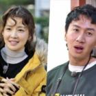 """Lee Si Young otorga al """"ícono de la traición"""", Lee Kwang Soo, una digna rival en """"Running Man"""""""