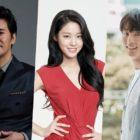 Shin Hyun Joon, Seolhyun de AOA y Yoon Shi Yoon serán los anfitriones de los 2018 KBS Entertainment Awards