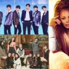 Se ha revelado la alineación de los 2018 MAMA en Corea, Japón y Hong Kong