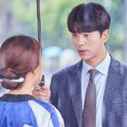"""3 pasos que Yoon Hyun Min toma para expresar su amor en """"Mama Fairy And The Woodcutter"""""""