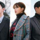 """Yoon Kyun Sang y Song Jae Rim compiten por el corazón de Kim Yoo Jung en """"Clean With Passion For Now"""""""
