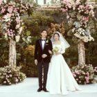 12 parejas de K-drama que llevaron su romance de pantalla a campanas de boda en la vida real