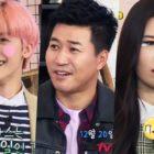 Jaemin de NCT, Kim Jong Min y más ponen a prueba sus habilidades de inglés en el teaser de un programa de variedades