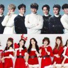 11 temas K-Pop para una lista de reproducción navideña perfecta