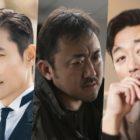 Se revela el ranking de reputación de marca de estrellas de cine del mes de diciembre