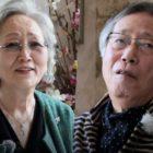 Kim Young Ok y Byun Hee Bong hablan sobre sus 50 años de amistad
