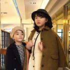 """Lee Beom Soo comparte cómo So Eul y Da Eul han estado luego de """"The Return of Superman"""""""